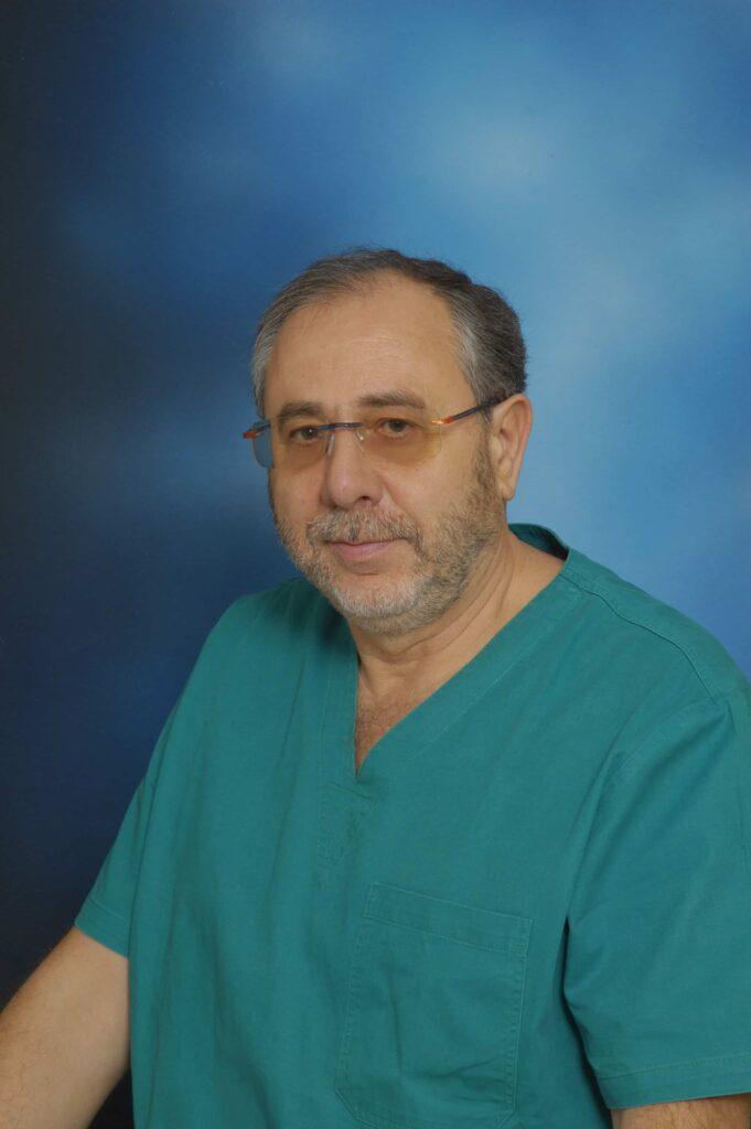 Dottor Giovanni Proto Medico specializzato